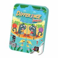 Edukativna igra Difference Junior, gigamic, kutija
