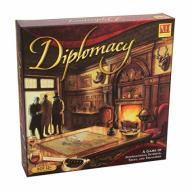 Diplomacy, Drustvena igra, tematska igra, strateska igra, zabava, poklon, beograd, srbija, online prodaja drustvenih igara