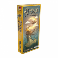 Drustvena Igra Dixit 5 Daydreams, ekspanzija, kutija