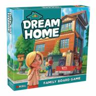 Društvena igra Dream Home kutija