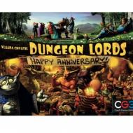Drustvena igra Dungeon Lords Happy Anniversery