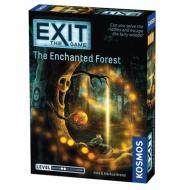 Drustvena igra Exit The Enchanted Forest kutija