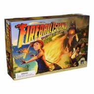 Drustvena igra, tematska igra, strateska igra, zabava, poklon, beograd, srbija, online prodaja drustvenih igara, Fireball Island: The Curse of Vul-Kar