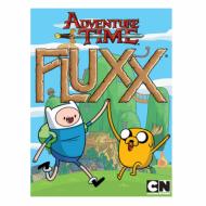Drustvena igra Fluxx Adventure Time