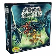 Drustvena igra Ghost Stories,društvena igra, porodična igra, poklon, board game, dečija igra, rođendan, pametan poklon