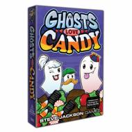 Društvena igra Ghost love Candy, kutija