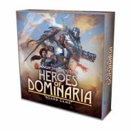 Drustvena igra Heroes of Dominaria, kutija