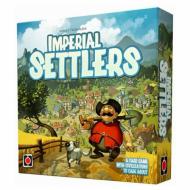 Imperial Settlers, Drustvena igra, tematska igra, strateska igra, zabava, poklon, beograd, srbija, online prodaja drustvenih igara