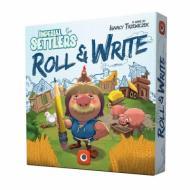 Imperial Settlers Rolls & Write