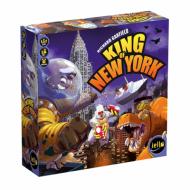 King of New York, Drustvena igra, porodicna igra, igra za poklon, zabava, poklon, beograd, srbija, online prodaja drustvenih igara