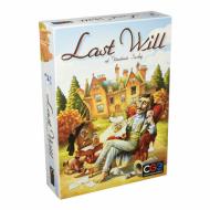 Last Will, Drustvena igra, tematska igra, strateska igra, zabava, poklon, beograd, srbija, online prodaja drustvenih igara