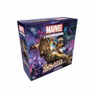 Marvel Champions the Galaxy's Most Wantd Expansion
