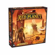 Drustvena igra Mission red Planet, Drustvena igra, tematska igra, strateska igra, zabava, poklon, beograd, srbija, online prodaja drustvenih igara