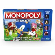 Društvena igra Monopoly Gamer Sonic the Hedgehog, kutija