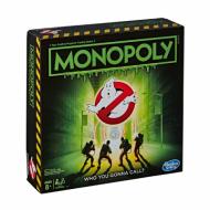 Društvena igra Monopoly Ghostbusters, kutija