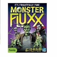 Drustvena igra Monster Fluxx