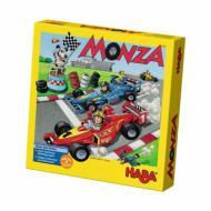 edukativna igra Monza, haba, kutija