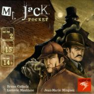 Drustvena igra Mr Jack Pocket
