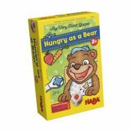Edukativna igra My Very First Games - Hungry as a Bear, haba, kutija