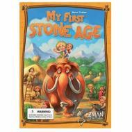 Drustvena igra My first Stone Age