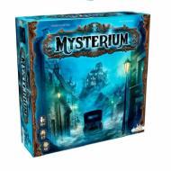 Drustvena igra Mysterium