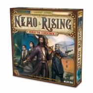 Drustvena igra Nemo Rising Robur the Conqueror, kutija