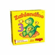 Edukativna igra Number Dinosaur, gigamic, kutija
