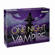Društvena igra One Night Ultimate Vampire, kutija
