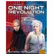 Drustvena igra One night Revolution