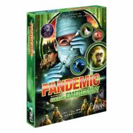 Pandemic State of Emergency, Drustvena igra, porodicna igra, igra za poklon, zabava, poklon, beograd, srbija, online prodaja drustvenih igara
