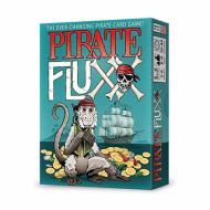 Drustvena igra Pirate Fluxx, Kutija