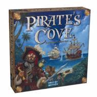 Pirates Cove društvena igra, porodična igra, poklon, board game, dečija igra, rođendan, pametan poklon