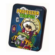 Edukativna igra Professor Tempus, gigamic, Kutija