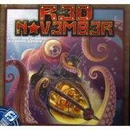 Drustvena igra Red November