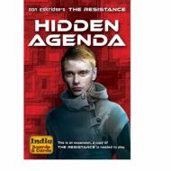 Drustvena igra Resistance Hidden Agenda