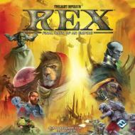 Drustvena igra Rex
