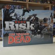 Drustvena igra Risk walking Dead