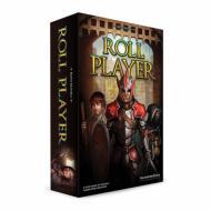 Društvena igra Roll Player, kutija