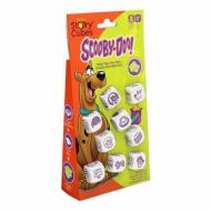 Rory's Story Cubes: Scooby Doo, društvena igra, poklon, board game,  rođendan, pametan poklon,kooperativna igra