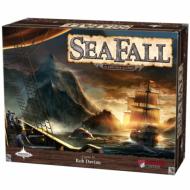 Drustvena igra Seafall