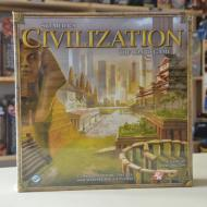 Drustvena igra Sid Meier's Civilization: The Board Game