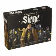 Siege, Drustvena igra, tematska igra, strateska igra, zabava, poklon, beograd, srbija, online prodaja drustvenih igara