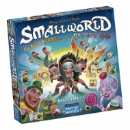 ekspanzija za drustvenu igru Small World, Small World Power Pack 1, kutija