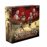 Drustvena igra Spartacus a Game of Blood and Treachery kutija