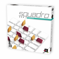 Edukativna igra Squadro, gigamic, Kutija