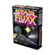 Drustvena igra Star Fluxx, Kutija
