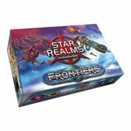 Drustvena igra Star Realms Frontiers, kutija