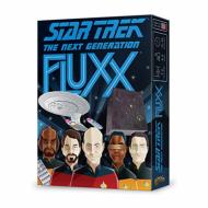 Društvena igra Star Trek Next Generation Fluxx, Kutija