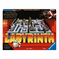 Drustvena igra Star Wars IX Labyrinth, kutija