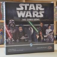 Drustvena igra Star Wars Card Game (LCG)